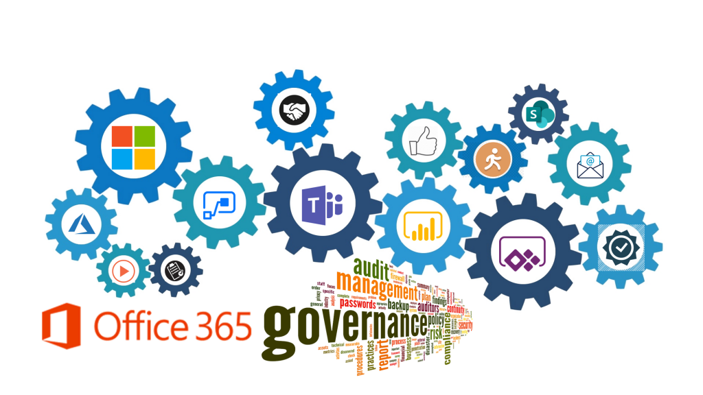 Machine generated alternative text: Office 365  gOVernancepji!f  Iltert